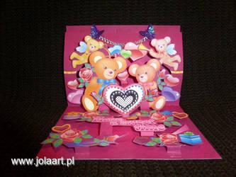 Love by jolabrodnica