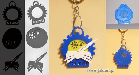 3D Printing CKZiU