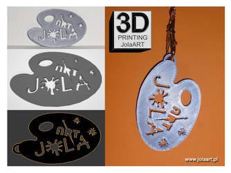 JolaART 3D Printing
