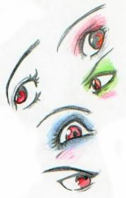 LIT Eye omg by mochi