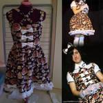 Second Lolita dress