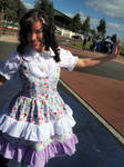 Third lolita dress