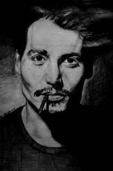 Johnny. by Zuziag