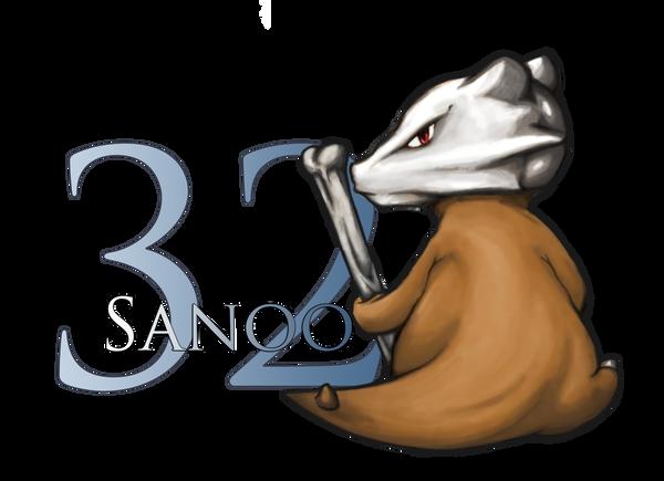 Sanoo32's Profile Picture