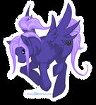 Future Trunks Pony