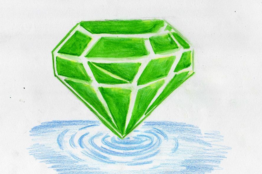 Master Emerald Mmishee Deviantart