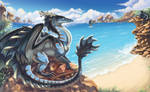 Reef Dragon
