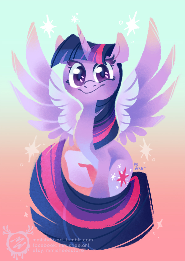 princess twilight sparkle wallpaper cool - photo #15