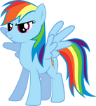 Rainbow Dash - Do better