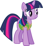 Twilight Sparkle - Organizer
