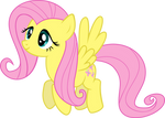 Fluttershy - Calm Flight