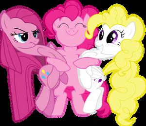 Trinity Pie - Hugs!