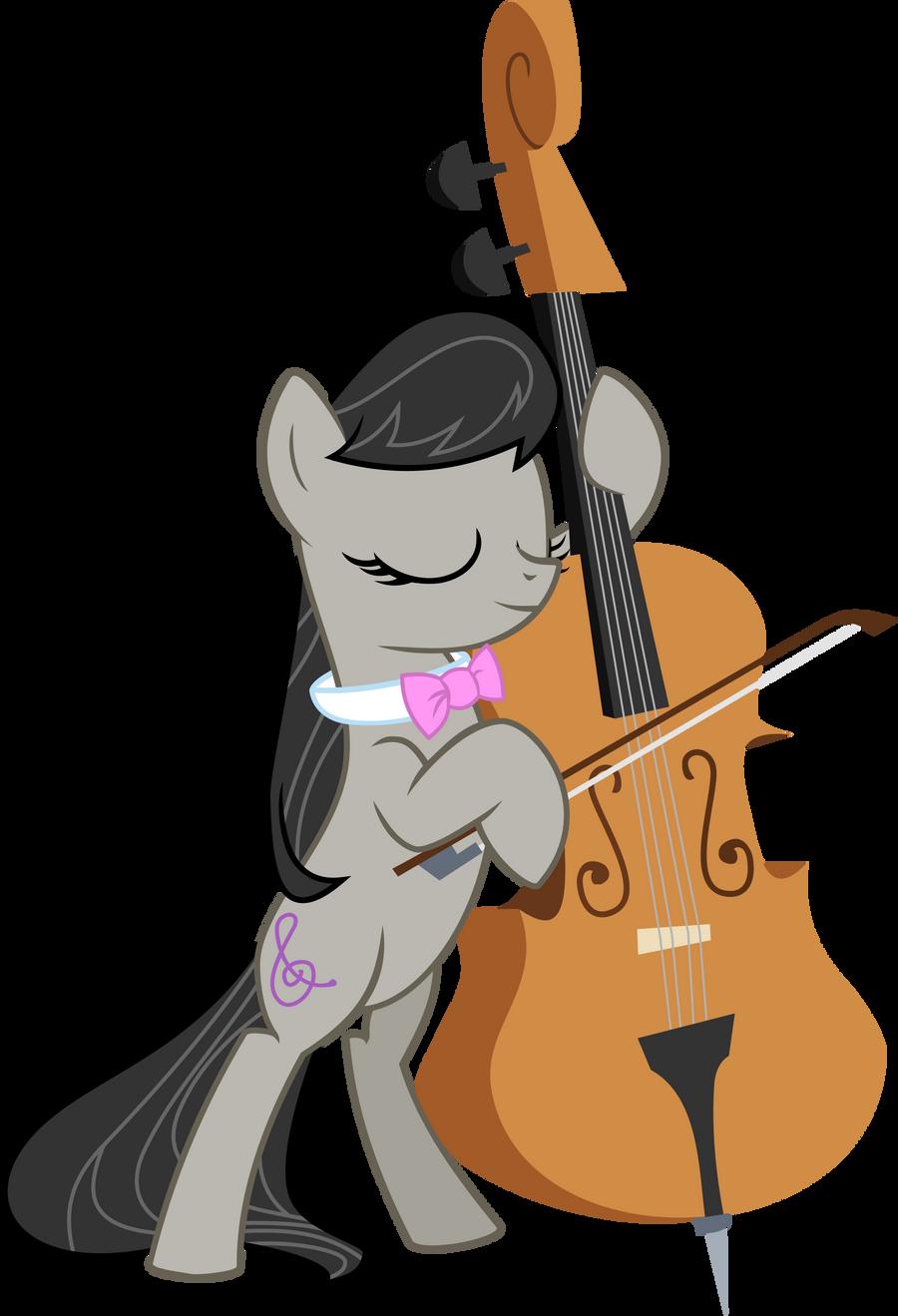 Octavia - Ready to play