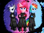 Pony Group - Smile Cheer Squad