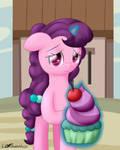 Sugar Belle