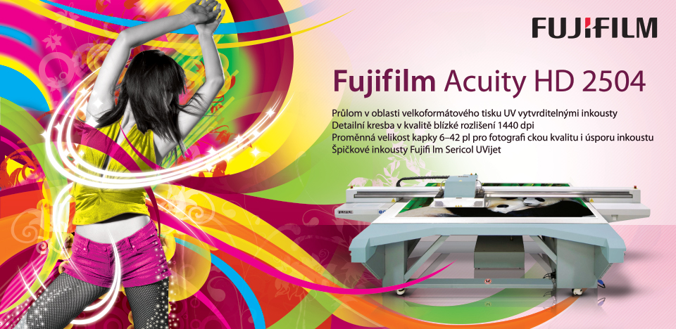 FujiFilm  advertisement by a-b-e-l