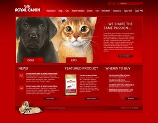 Royal Canin www - 2 by a-b-e-l