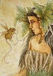Gaia, Mother Goddess