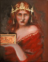 Pandora's Box by Maighread