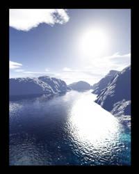 Terragen mark black by Vincet-360
