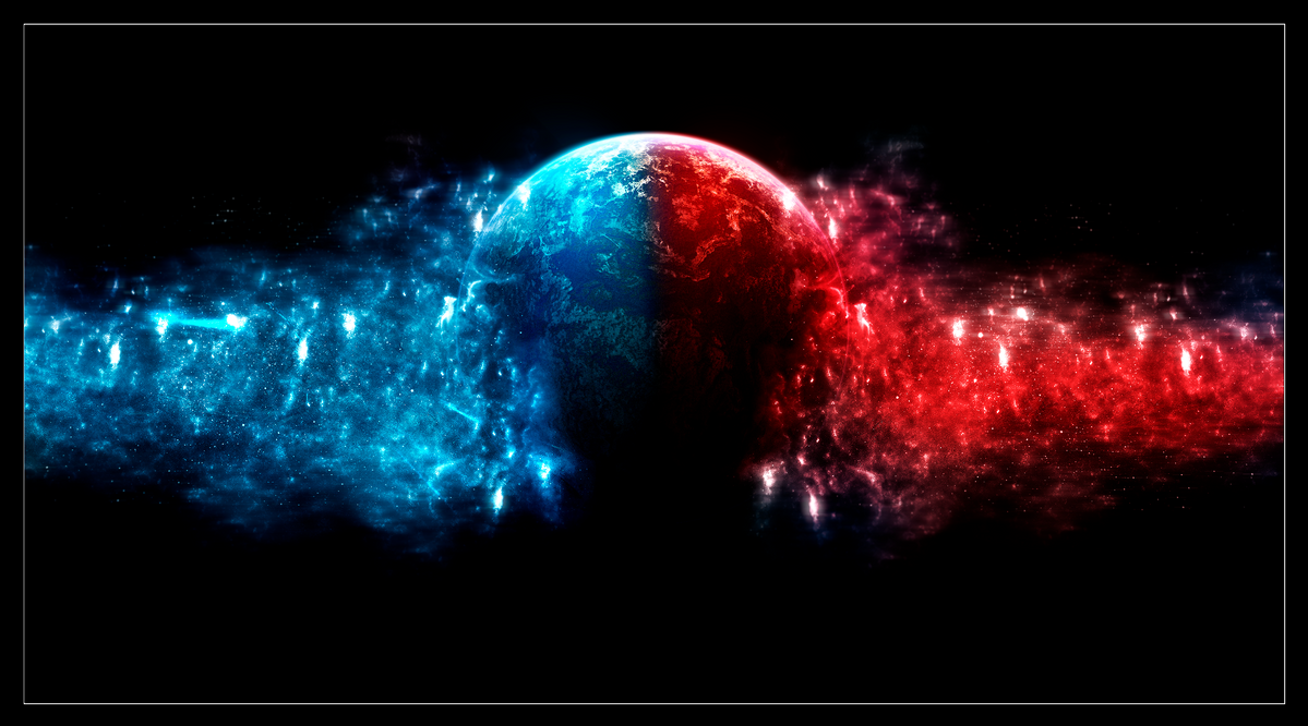 Videotutorial Galaxy [SpeedArt] by Vincet-360