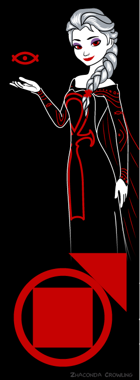 Vampire Princesses-Elsa