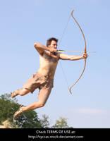 Robin Hood 15 by syccas-stock