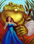 Thumbelina- Marriage Proposal