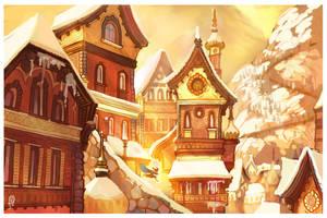 Lucia's Village