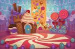 MPH Candyland