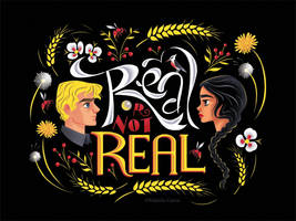 Real Or Not Real