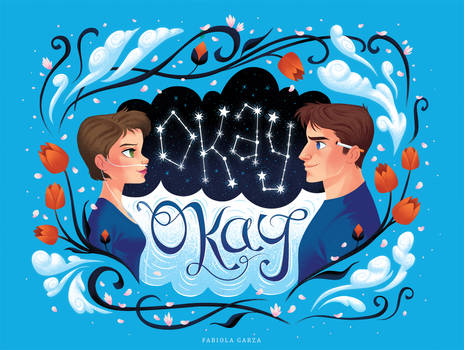Maybe 'Okay' will be our 'Always'