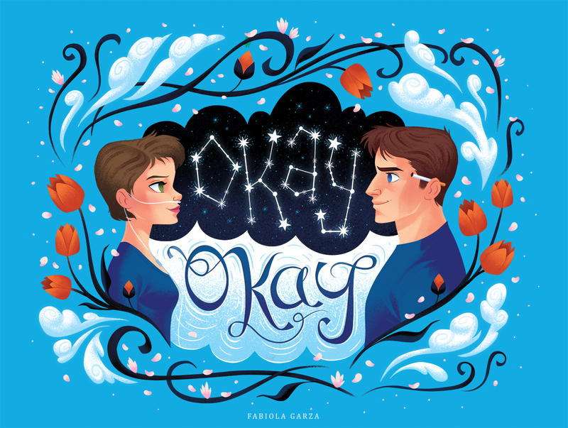 Maybe 'Okay' will be our 'Always' by fabiolagarza