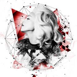 Madonna Deviant by C00LB0Y