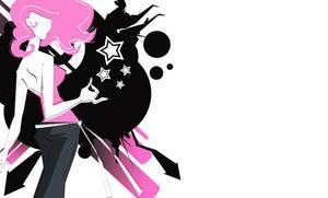 Black Pink by C00LB0Y