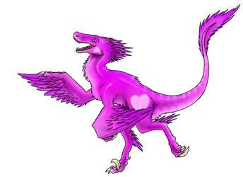 Ovary Raptor