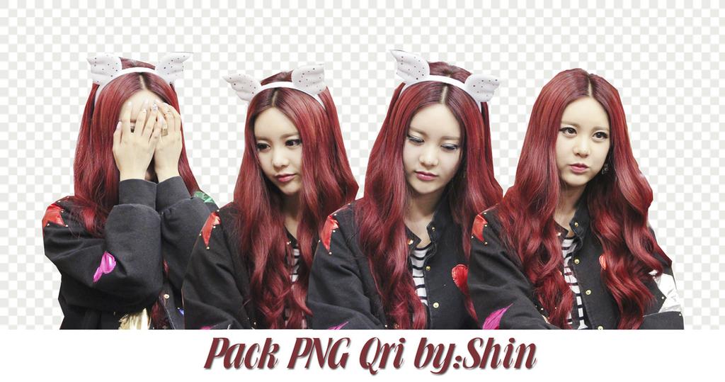 14112013 PACK PNG QRI by:SHIN by Shin58