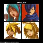 vocaloid for AV