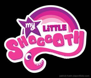 My Little Shoggoth