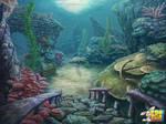 ERS Game Studios - Haunted Legends 3 - Underwater
