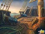 ERS Game Studios - Haunted Legends 3 - Ship