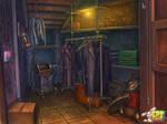 ERS Game Studios - Phantasmat - Closet