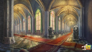ERS Game Studios - DT5 - Corridor