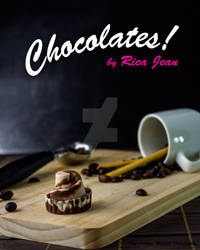 Chocolates by Rica Jean