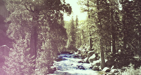 River by elliottfelix