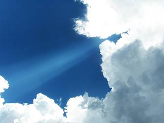 Clouds by elliottfelix