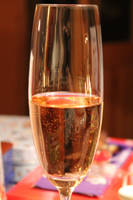 champagner. by caddlART