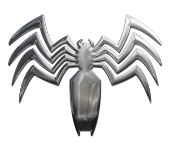 Venom Logo Icon by K-liss