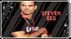 Steven Ogg Stamp by DoozyDaysEnterprises