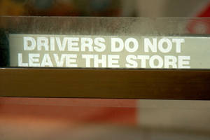 driver security by phessler